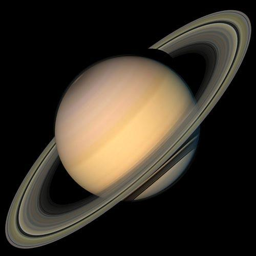 BYU Research on Titan Saturns Moon